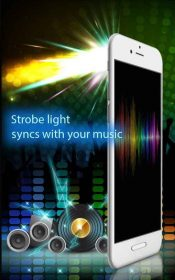 Night club strobe light flash.4 1 175x280 دانلود Night club strobe light flash Pro 1.1.6 – برنامه جذاب و جالب و خوب جذاب و جالب رقص نور آندروید !