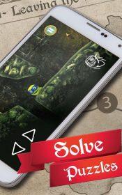 Ninja Worm Android Games