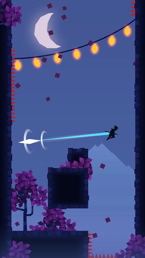 دانلود Ninja tobu 1.8.0 - بازی اکشن متفاوت