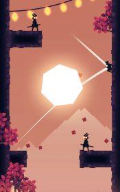 Ninja tobu Android Games