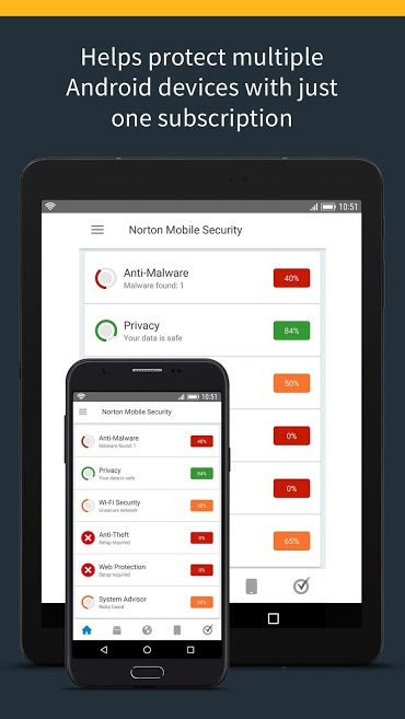 دانلود Norton Security and Antivirus Premium 4.7.0.4460 - نسخه کامل