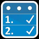 دانلود NoteToDo. Notes. To do list Premium 1.4.292-89 - برنامه چک لیست و یادداشت برداری اندروید