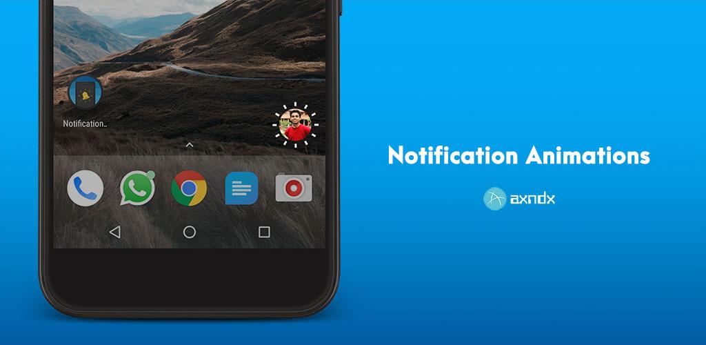 Notification Animations