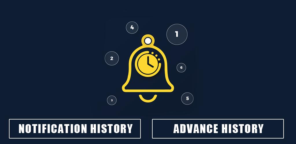 Notification History Pro