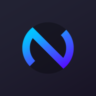 Nova Dark Icon Pack - Rounded Square Shaped Icons-Logo