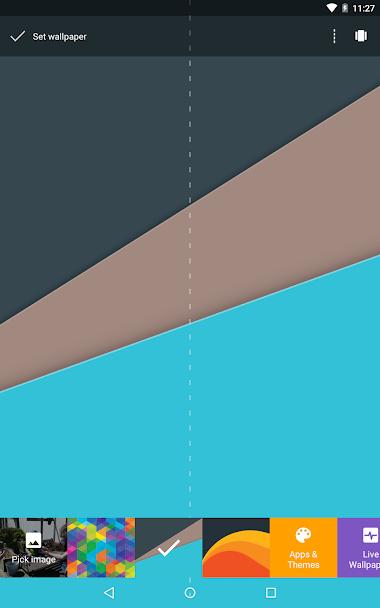 دانلود Nova Launcher Prime 6.2.2 - لانچر بی نظیر نوا اندروید + مود + پلاگین Tesla Unread