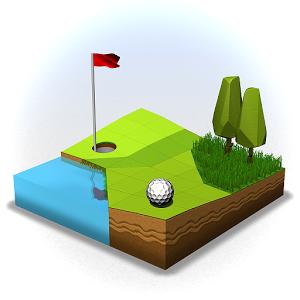 دانلود OK Golf 2.0.0 – بازی متفاوت و عالی گلف اندروید + مود