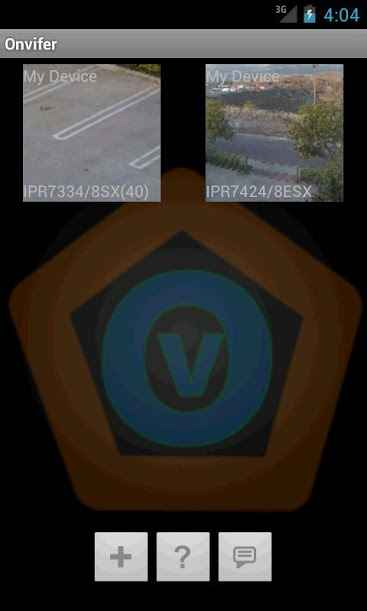 دانلود ONVIF IP Camera Monitor (Onvifer) Pro 12.71 - برنامه مدیریت دوربین های شبکه مخصوص اندروید !