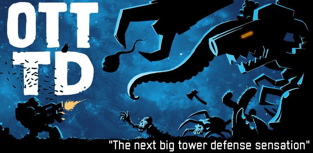 OTTTD : Over The Top TD
