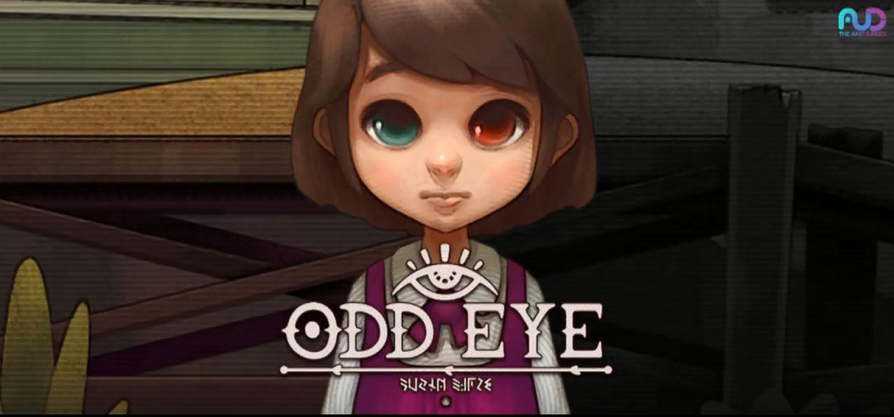 Odd Eye Premium