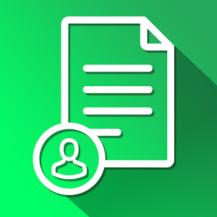 Offline Document, Password, Bank Detail Manager