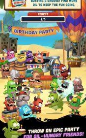 Oil Hunt 2 - Birthday Party