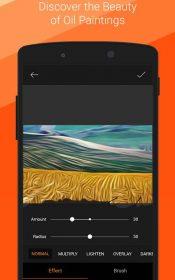 Oil Painting Effect.3 175x280 دانلود Oil Painting Effect 2.1 – برنامه جذاب و جالب و خوب آندروید تغییر پیدا کردن عکس به نقاشی رنگ روغن !