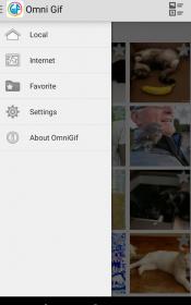 OmniGif Pro - best Gif browser