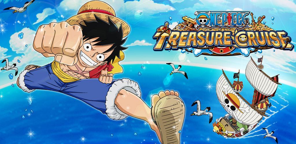 One-Piece-Treasure-Cruise