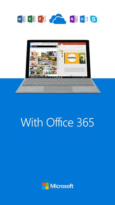 دانلود Microsoft OneDrive 5.36-B4 - برنامه وان درایو - ذخیره سازی ابری اندروید + بتا
