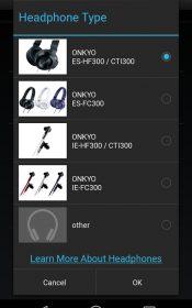 Onkyo HF Player Full