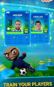 Online Soccer Manager (Online Soccer Manager (OSM)
