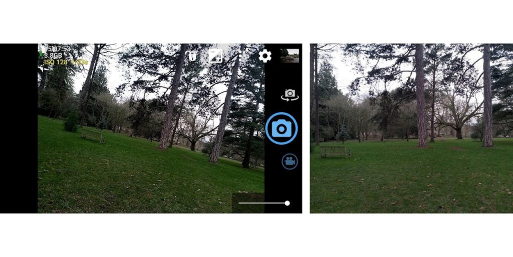 دانلود Open Camera 1.47.3 - اپلیکیشن دوربین حرفه ای اوپرن کمرا اندروید!