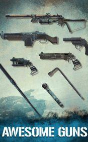 "Overkill 3D 1 175x280 دانلود Overkill 3D 1.9 – بازی اکشن و همچنین تفنگی ""کشتار"" آندروید + مود !"