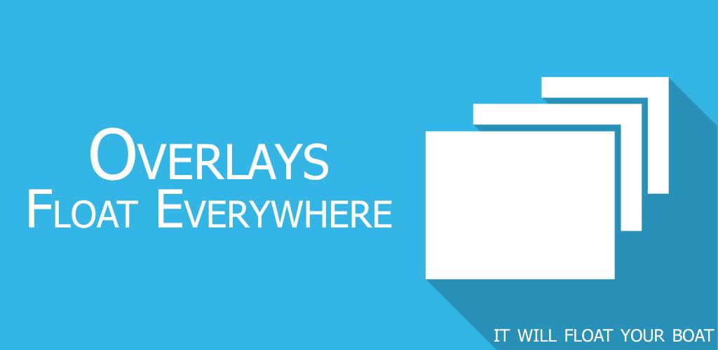 Overlays Floating Apps Multitasking Pro