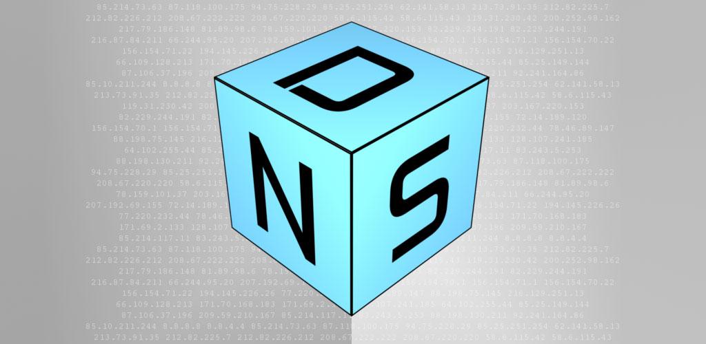 Override DNS