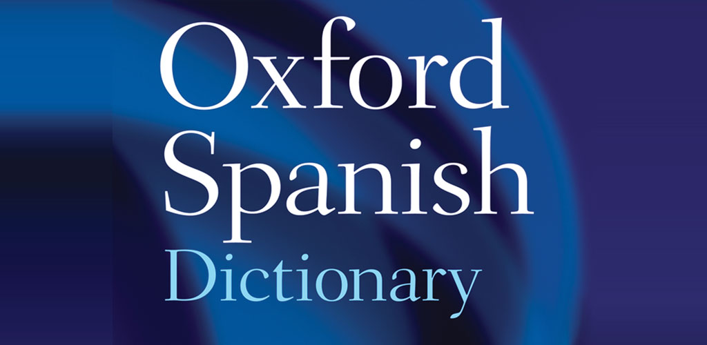Oxford Spanish Dictionary Premium