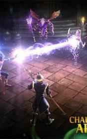 Oz: Broken Kingdom Android Games