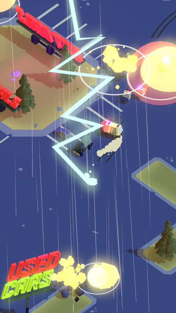 دانلود PAKO Forever 1.0.8 b168 - بازی ماشین سواری تعقیب و گریز بی پایان اندروید + مود