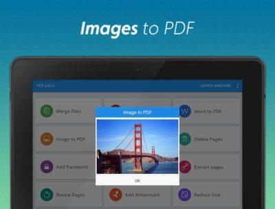 PDF Converter & PDF Editor