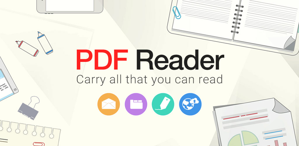 PDF Reader - Sign, Scan, Edit & Share PDF Document Premium