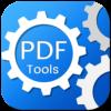 PDF Tools-Merge,Rotate, Watermark,Split