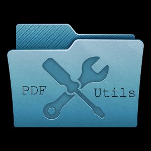 دانلود PDF Utils PRO 9.0