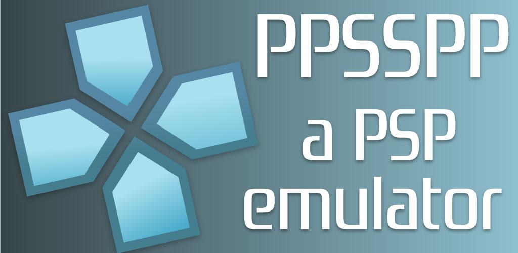 PPSSPP - PSP emulator