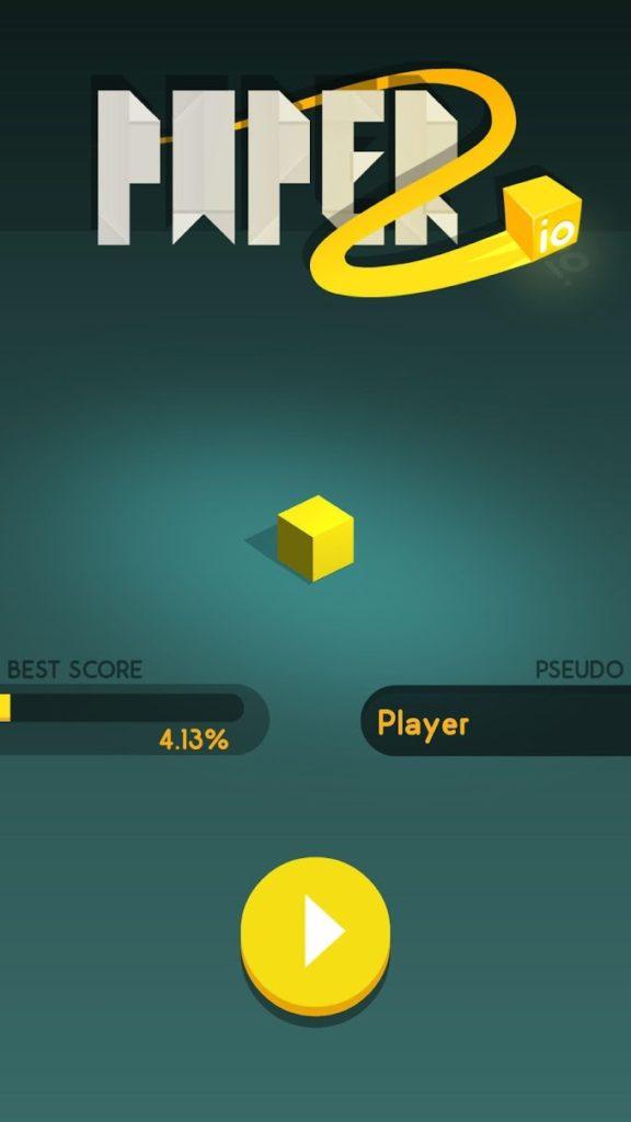 دانلود Paper.io 2 1.5.1 - بازی آرکید سرگرم کننده و جالب