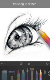 PaperOne:Paint Draw Sketchbook
