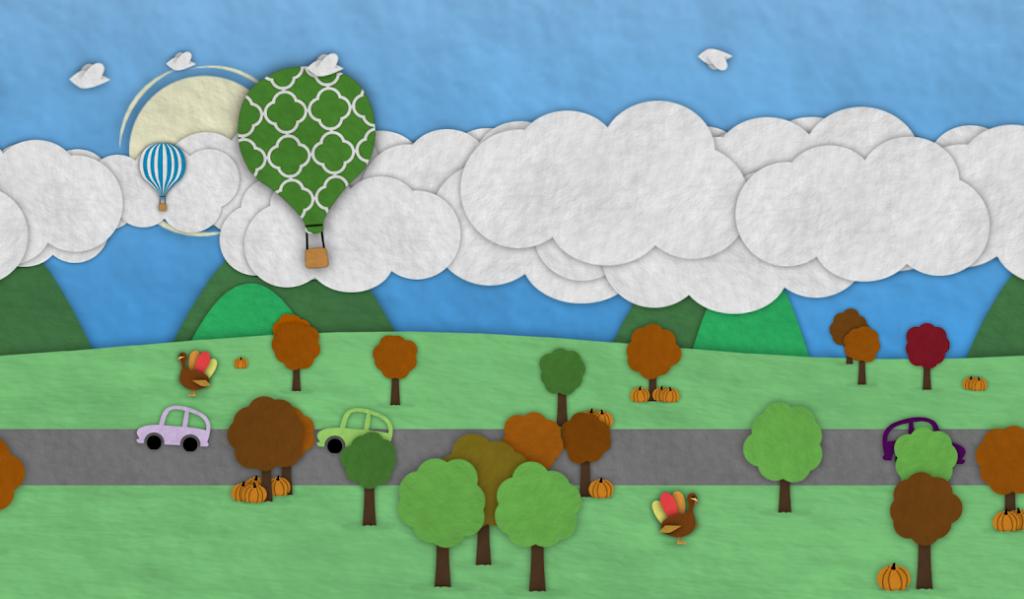 دانلود Paperland Pro Live Wallpaper 5.8.1 - والپیپر سرزمین کارتونی اندروید