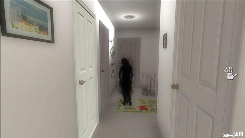 دانلود Paranormal Territory 1.0 - بازی ترسناک فوق العاده