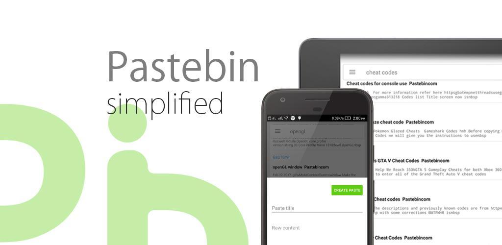 Pastebin Ad Free