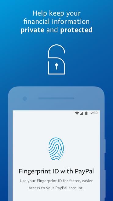 دانلود PayPal 7.14.1 - اپلیکیشن رسمی و کاربردی پی پال اندروید !