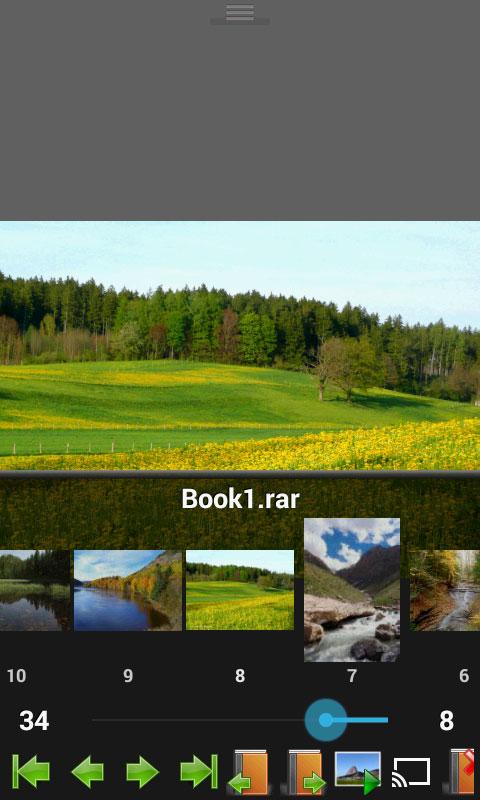 دانلود Perfect Viewer Full 4.5 Final - پرفکت ویور، برنامه مشاهده سریع عکس ها اندروید