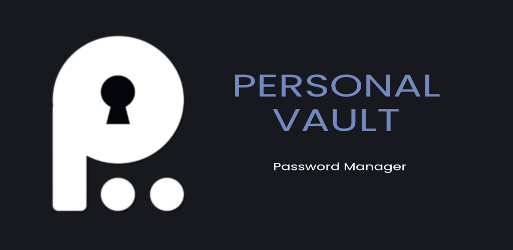 Personal Vault PRO