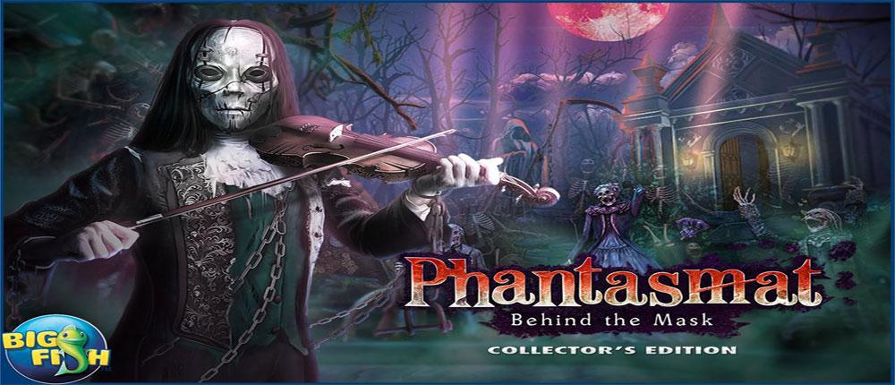 Phantasmat: Behind the Mask Full