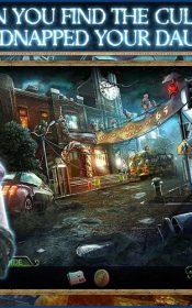 Phantasmat 3: The Endless Night Android - Big Fish Games & Google Play