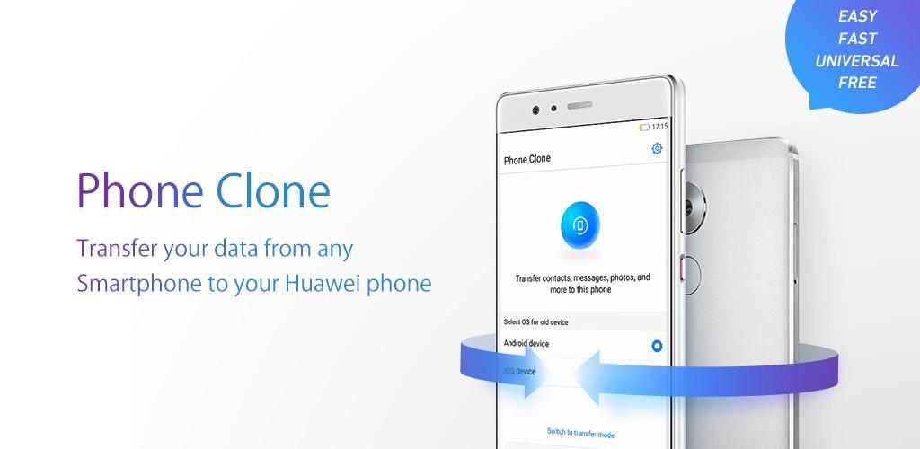 Phone Clone