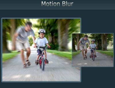 Photo Blur Effects - Variety