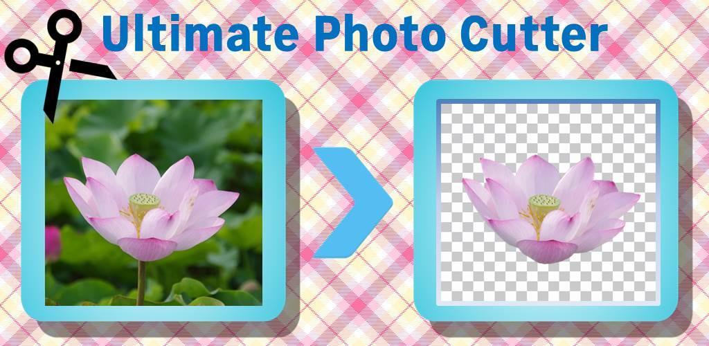 Photo Cutter Pro