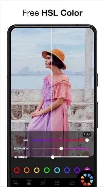 دانلود Lumii Photo Editor Pro 1.090.23 - ویرایشگر قدرتمند و با کیفیت تصاویر