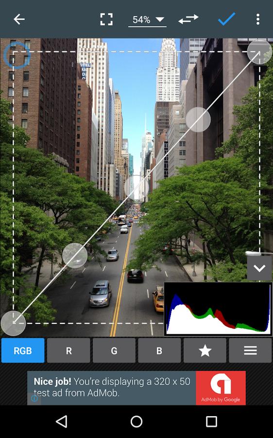 دانلود Photo Editor 3.8.2 - اپلیکیشن ویرایش آسان تصاویر اندروید + مود