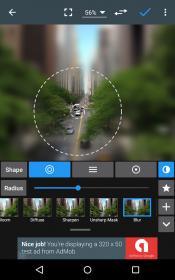 آپدیت دانلود Photo Editor 2.9 – اپلیکیشن ویرایش آسان تصاویر اندروید + مود
